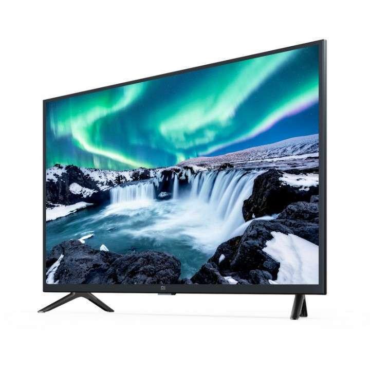 Smart tv Xiaomi 4a de 32 pulgadas nuevas - 0