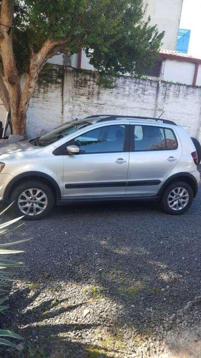 VW Cross Fox 2014 - 1