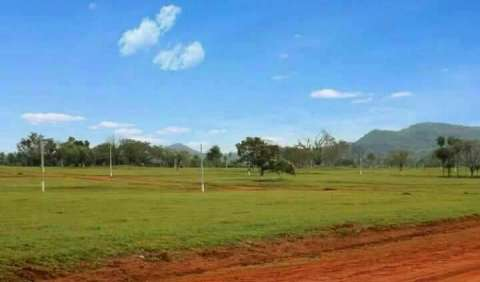 Terrenos financiado