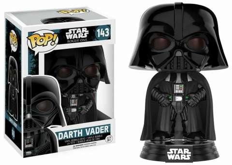 Fgura Funko de Darth Vader