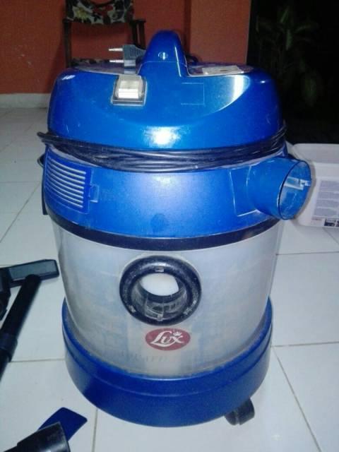 Aspiradora Aquafilter 1500