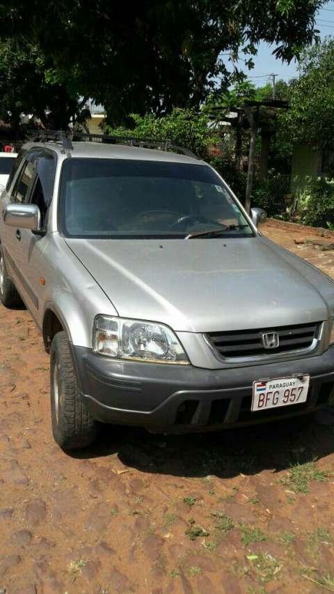 Honda crv 2000 mecánico