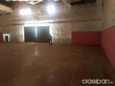 Deposito de 40 m2 a
