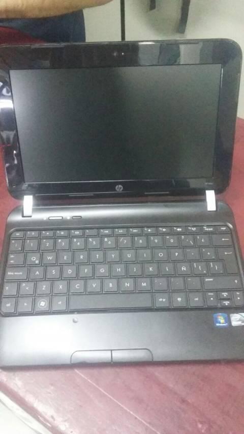 Netbook Hp Mini