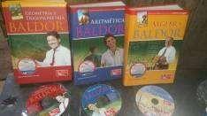 Libros Baldor,