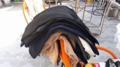 Ropas de vestir