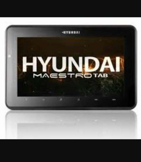 Tablet Hyundai
