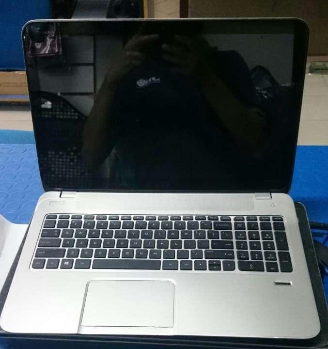 Notebook HP Envy i7