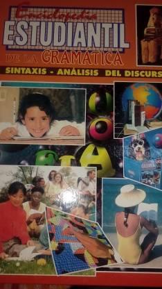 Enciclopedia Estudiantil de la Gramática