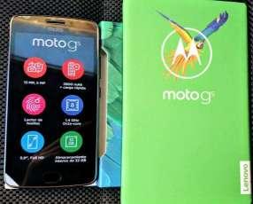 Moto G5 nuevos en caja