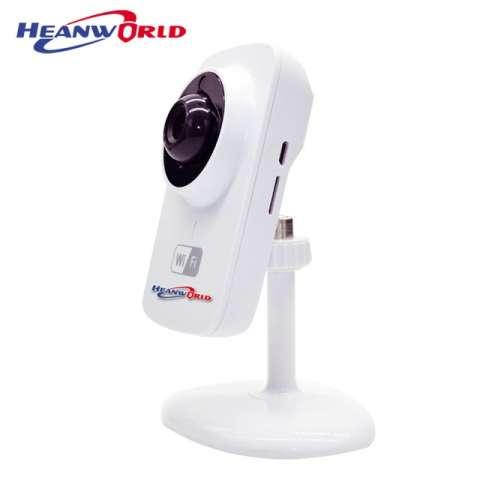 Cámara IP 720p 1080p nocturna