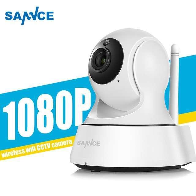 Cámara IP 720p 1080p nocturna - 1
