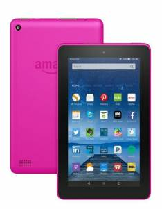 Tablet a Wi-Fi 16 gb color Rosa