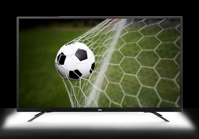 TV LED AOC de 32 pulgadas nuevas en caja - 1