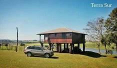 530 hectáreas en Colonias Unidas Itapúa