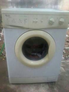 Lavarropas Whirlpool automático