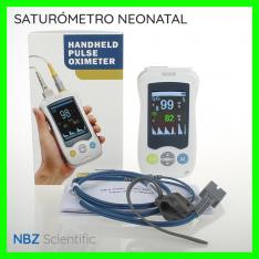 Saturómetro Neonatal