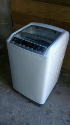 Lavarropa automática Mabe
