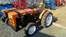 Tractor agrale 4100
