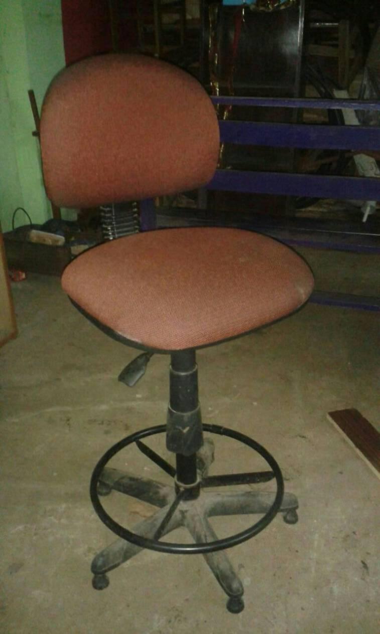 Silla giratoria muebles - Silla giratoria ...