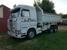 Scania 113 380 1994