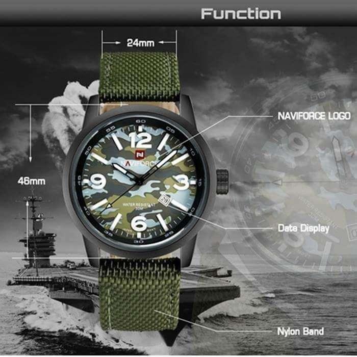 Reloj para Hombre - 0