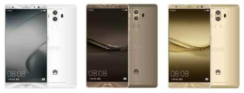 Huawei Mate 9 protectores y auricular bluetooth