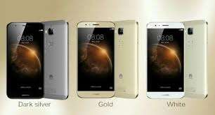 Huawei G8 4G LTE y protectores