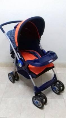 Carrito Burigotto para bebé