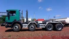 Scania 124 420 Gancho 8x4 2001