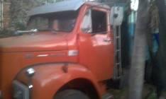 Scania Vabis 1974
