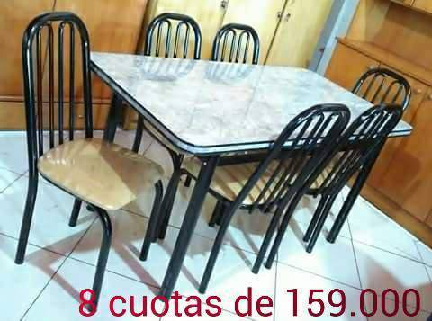 Mesa comedores muebles a precios mayorista for Mayorista de muebles