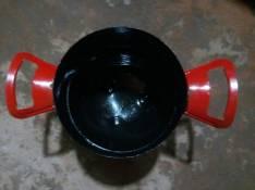 Champañera portátil