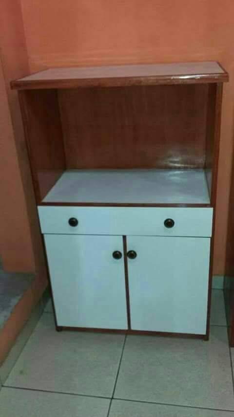 Mueble para microonda y horno muebles Mueble para horno