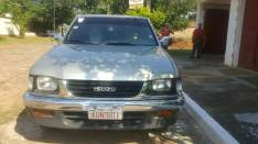 Isuzu Pickup 1998