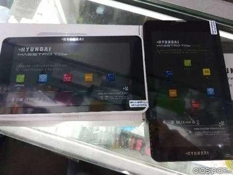 Tablet Hyundai a chip - 1