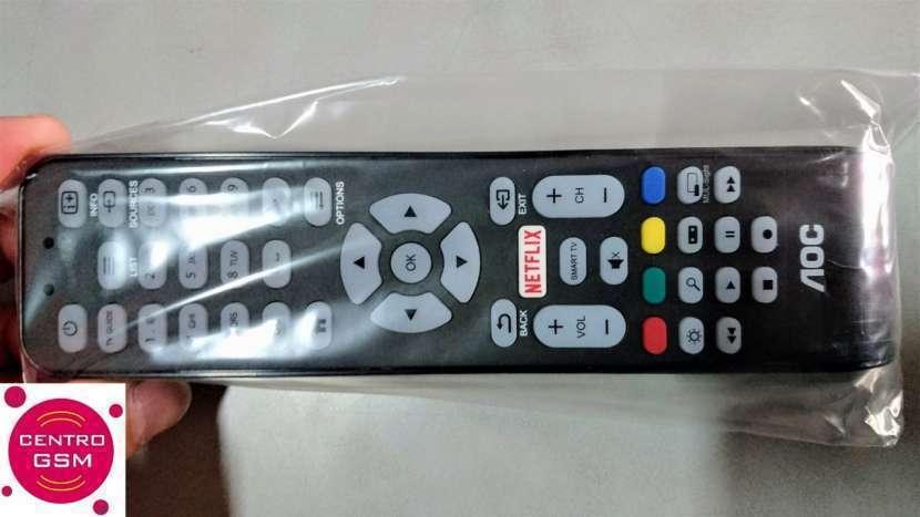 Smart Tv AOC de 49 pulgadas nuevas - 1