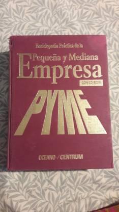 Enciclopedia PYME Océano/Centrum