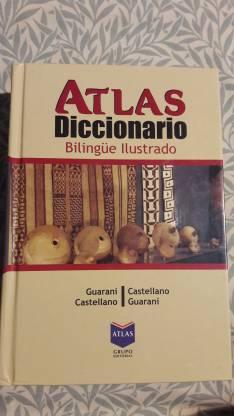 Diccionario Atlas Bilingüe Guaraní-Español