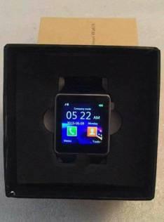 Reloj-celular Dz-09
