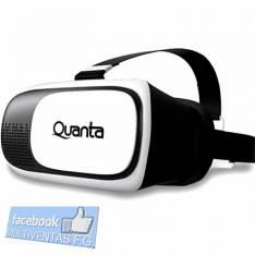 Lentes de Realidad Virtual Quanta