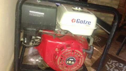Generador de 13 hp