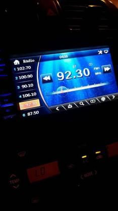Autoradio Ecopower
