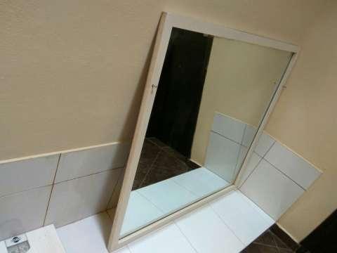 Espejo con marco de 1.20x1.20