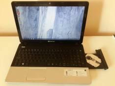 Packard Bell 15.6 pulgadas
