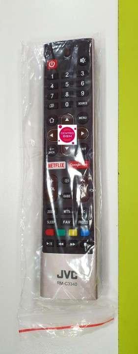 Smart Tv JVC 4K UHD 58 pulgadas nuevas - 2