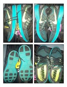 Calzado Nike Running Usado calce 40