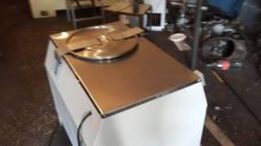 Amasadora de 50 kg