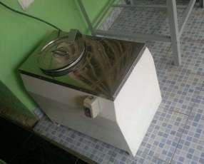 Amasadora de 7 kg
