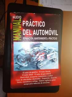 Manual práctico del automóvil